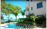 Apartment Costa Rica: Sol Y Mar Beachfront Condo's - Unrivaled Luxury - Costa ...