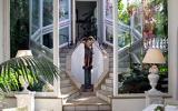 Holiday Home Italy: Ca07 - Villa Literati - Napoli