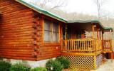 Holiday Home Cherokee North Carolina: Westview Cabin -- 2 Bedroom 2 Bath ...