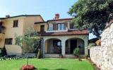 Holiday Home Rovinj Air Condition: Double House In Rovinjsko Selo Near ...