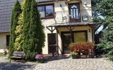 Holiday Home Poland Radio: Holiday Cottage Agata In Mscice Near Koszalin, ...