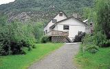 Holiday Home Hordaland Waschmaschine: Holiday Cottage In Matre Near ...