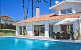 Holiday Home Biarritz: Holiday Cottage In Moliets Near Biarritz, Landes, ...