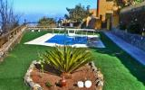 Holiday Home Canarias Waschmaschine: Holiday House (4 Persons) Tenerife, ...