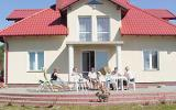 Holiday Home Poland Garage: Holiday Home For 8 Persons, Gowidlino, ...