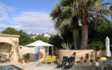 Holiday Home Calpe Comunidad Valenciana Tennis: Holiday Home (Approx ...