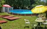 Holiday Home Novi Vinodolski: Holiday House (16 Persons) Kvarner, Novi ...