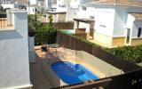 Holiday Home Spain Air Condition: Holiday Cottage In Los Alcazares Near San ...