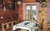 Holiday Home Zakopane: Holiday Cottage Dom Pod Kasztanami In Jablonka ...