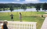 Holiday Home Vastra Gotaland Radio: Holiday Cottage In Svenljunga Near ...