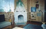Holiday Home Kierwik: Holiday Cottage In Spychowo Near Mragowo, Mazury, ...
