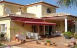 Holiday Home Denia Comunidad Valenciana Tennis: For Max 6 Persons, Spain, ...