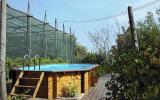 Holiday Home Italy: Holiday Cottage Villa Dell'olivo In Sorrento Priora Na ...