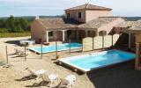 Holiday Home Languedoc Roussillon: Les Jumelles In Gailhan, ...