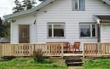 Holiday Home Vastra Gotaland Radio: Holiday Cottage In Vänersborg, ...