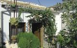 Holiday Home Spain Air Condition: Terraced House In Iznajar, Costa Del ...