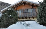 Holiday Home Nendaz: Holiday House
