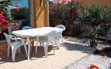 Holiday Home Canet Plage: Terraced House