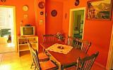 Holiday Home Somogy: Holiday Cottage In Balatonfenyves Near Keszthely, ...