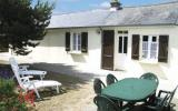 Holiday Home France Radio: Holiday Cottage In Lestre Near Montebourg, ...