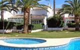 Holiday Home Denia Comunidad Valenciana Waschmaschine: Terraced House ...