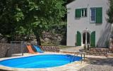 Holiday Home Crikvenica Waschmaschine: Holiday House (9 Persons) Kvarner, ...