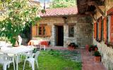 Holiday Home Italy Fernseher: Rustico Il Noce (Pgo171)