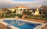 Holiday Home Spain Fernseher: Casa Lucia (Es-29230-13)