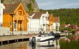 Holiday Home Norway Fernseher: Farsund 37546