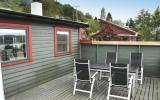 Holiday Home Hordaland Fernseher: Brattholmen 34736