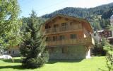 Holiday Home Tignes Rhone Alpes: Chalet Du Parc (Fr-73320-39)
