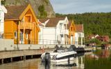 Holiday Home Norway Fernseher: Farsund 37548