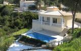 Holiday Home Denia Comunidad Valenciana: Casa Dos Torros (Es-03700-09)