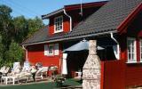 Holiday Home Norway Fernseher: Brekkestø 37556