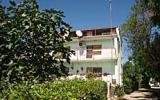 Holiday Home Medulin: Ferienwohnung Mit 40 Qm Terrasse Mit Meerblick