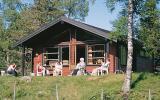 Holiday Home Hordaland Fernseher: Øystese 10609