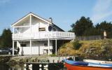 Holiday Home Hordaland Fernseher: Hatlestrand 10622