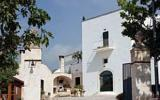 Holiday Home Puglia Fernseher: Grande Masseria (It-70011-01)
