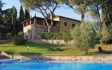Holiday Home Castelnuovo Berardenga: Villa Giusterna, It5276.870.1