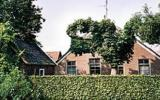 Holiday Home Netherlands Fernseher: Boerderij De Regge-Vallei ...