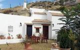Holiday Home Spain Fernseher: Cueva Uno (Es-18830-01)