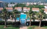 Holiday Home Le Lavandou: Dom. Azur En Tahitipark (Fr-83980-01)
