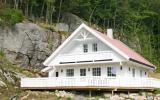Holiday Home Norway Fernseher: Farsund 37470