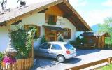 Holiday Home Trentino Alto Adige Fernseher: Vakantiewoning St. Leonhard