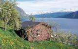 Holiday Home Hordaland Fernseher: Hopland 18680