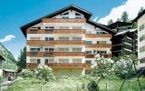 Holiday Home Zermatt Cd-Player: Appartementhaus St. Pauli (Zer340)