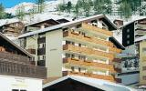 Holiday Home Zermatt: Appartementhaus St. Pauli (Ztt340)