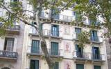 Holiday Home Spain Fernseher: Passeig De Gracia 6 (Es-08008-04)