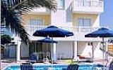 Holiday Home Paphos: Pafos Zpaf03