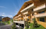 Holiday Home Austria Fernseher: Appartement 3.